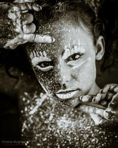 Portrait | Tessa