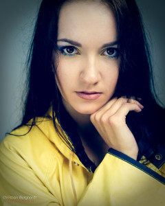 Portrait | Nicole
