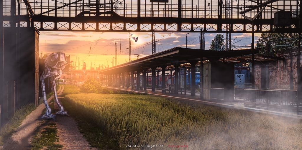 Dresden HBF
