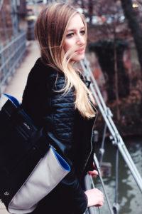 Nicole - color | Nürnberg | Portrait | Fujifilm | X-T1 | 35mm