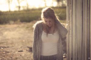 Christina - Color | Portrait | Fujifilm | X-T1 | Helios 44-2